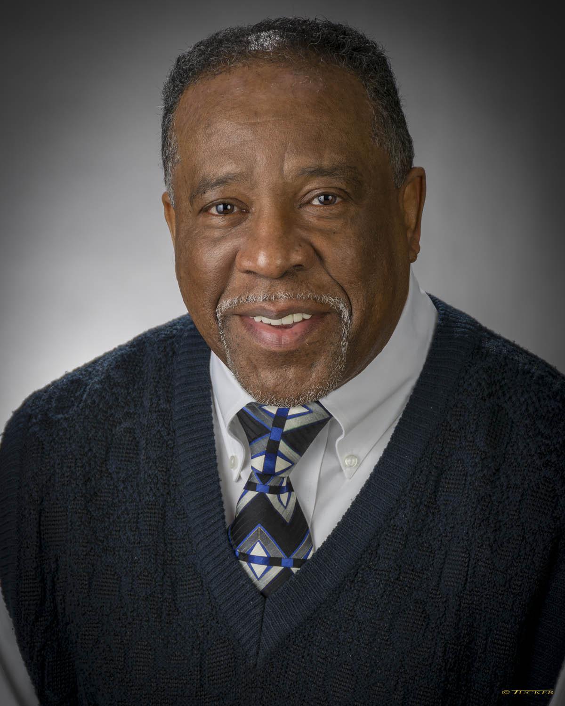Marvin Clark