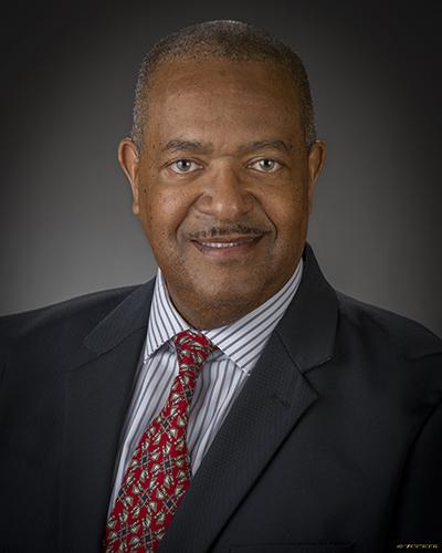 Darryl F. White